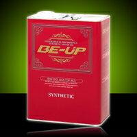 BE-UP(ビーアップ)エンジンオイルSYNTHETIC(シンセティック)5W-50SM/CFA34リットル
