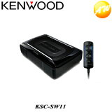 KSC-SW11 KENWOOD ケンウッド チューンアップ・サブウーファーシステム【コンビニ受取不可商品】楽天物流より出荷