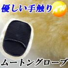 【洗車用品】ムートングローブ2個セット【smtb-f】
