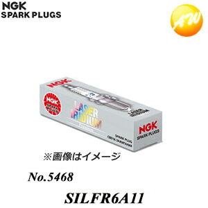 電子パーツ, プラグ 3OFF4 SILFR6A11No.5468 NGK LASER