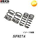 SF027A レガシィ BP5 RG レーシングギア Racing gear ダウ...