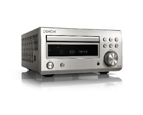 オーディオ, セットコンポ RCD-M41 SP: DENON Bluetoothreg;CD