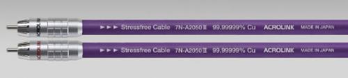AVケーブル, RCAケーブル 7N-A2050IIIRCA1.0m ACROLINK RCA