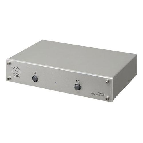 アンプ, プリメインアンプ AT-PEQ30 audio-technica