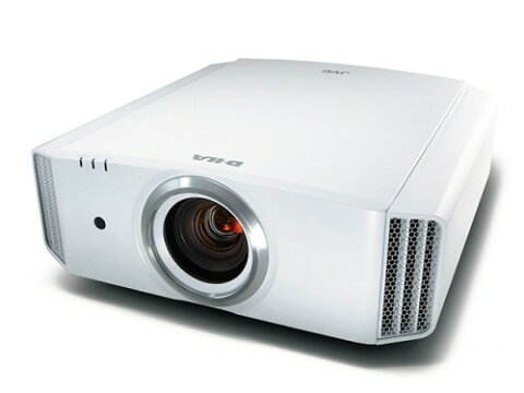 DLA-X590R [W:ホワイト] JVC [ジェイブイシー] D-ILAプロジェクター