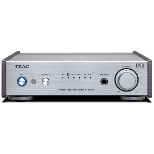 アンプ, プリメインアンプ AI-301DA-SP S: TEAC USBDAC