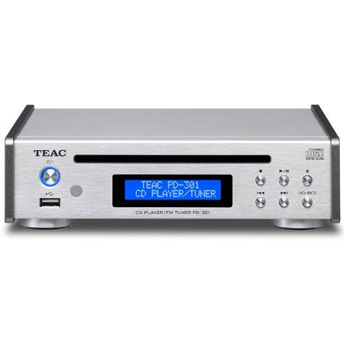 コンポ用拡張ユニット, CDプレーヤー PD-301 S: TEAC CD