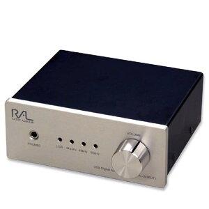 【ホームシアターの専門店アバック!】RAL-2496UT1 ラトックシステム USBデジタルオーディオト...