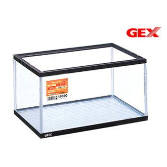 GEX小船塢玻璃水槽450L LOW型45cm水槽