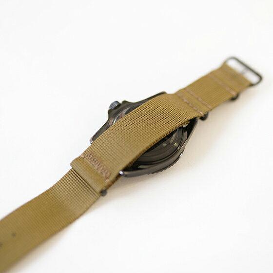 ヴァーグウォッチ / VAGUE WATCH Co. / 腕時計 / BLK SUB / BS-L-001