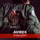 AVIREX 公式通販 オンライン/DEPOT限定 アメリカ空軍の主要部隊太平洋空軍の傘下にあり、主に部隊管理を行う第5空軍(Fifth Air Force)を...