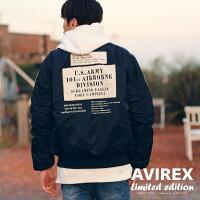 予約|AVIREX公式通販オンライン/DEPOT限定|MA-1GRANDCREWSCREAMINGEAGLESエムエーワンボンバージャケット中綿アウター【送料無料】