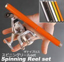 Spinningreelset300