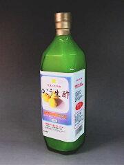 【果汁100%】【無菌室搾汁】【防腐剤等添加物0% 】ゆこう酢(果汁)720ml【楽ギフ_包装】