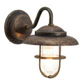 エクステリア ライト お庭造り 防犯 玄関照明 マリンランプ