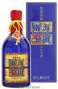 泡盛菊之露酒造/南海王国10年35度,720ml