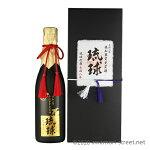 新里酒造/琉球古酒8年42度,720ml/令和2年泡盛鑑評会県知事賞受賞酒