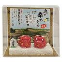 島の幸せシーサー 【沖縄 シーサー 置物 小物 インテリア ...