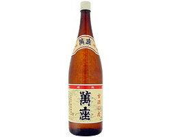 萬座古酒43度/1800ml