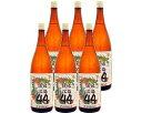 【泡盛】【石川酒造】玉友 44度/1800ml 【1ケース】 【琉球泡...
