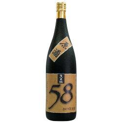 久米仙原酒58度/1800ml
