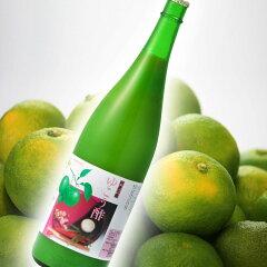 徳島産の「ゆこう」をそのまま搾った果汁100%の果実酢です。飲んでもおいしいお酢!ゆこう酢18...