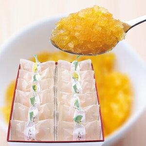 木頭柚子 マドレーヌ 国原料にこだわった スイーツ 久柚子12個入 木頭柚子の香しっとりとした…