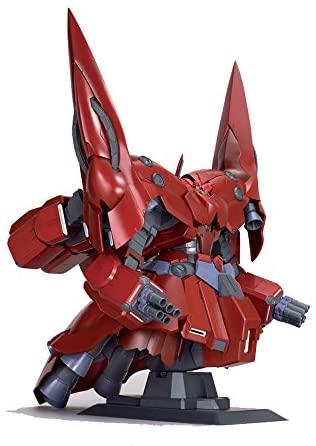 プラモデル・模型, ロボット HGUC 1144 NZ-999 (UC) 0793631022847