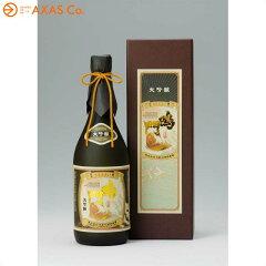 日本酒・鳴門鯛 大吟醸酒 本家松浦酒造場・
