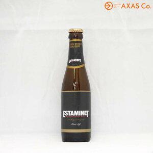 小西エスタミネ 250瓶[輸入ビール/ベルギー]