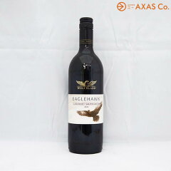 WBイーグルホーク カベルネソーヴィニョン 赤[750ml/ワイン/果実酒]