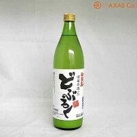斉藤酒造 御殿桜 どぶろく 900ml