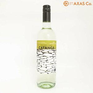 マルカイ カタンガ・ブランコ ボデガス・ラトゥエ 白 750ml[果実酒スティルワイン/スペイン/...