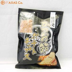 新丸正 焼津発かつお節ポテトチップス
