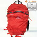 ARC'TREYX(�������ƥꥯ��)Cierzo18Backpack(14433)Col.DiabloRed�Υ�˥��å������Хå�����åɷϡ�������]