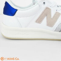 newbalance(ニューバランス)CRT300DJCol.WHITE[ユニセックス/シューズ/ホワイト系/正規品]