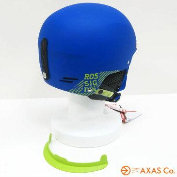 ROSSIGNOL(ロシニョール) スキー スノーボード ヘルメット RKEH306060 2015-2016モデル Col.SPARK BLUE