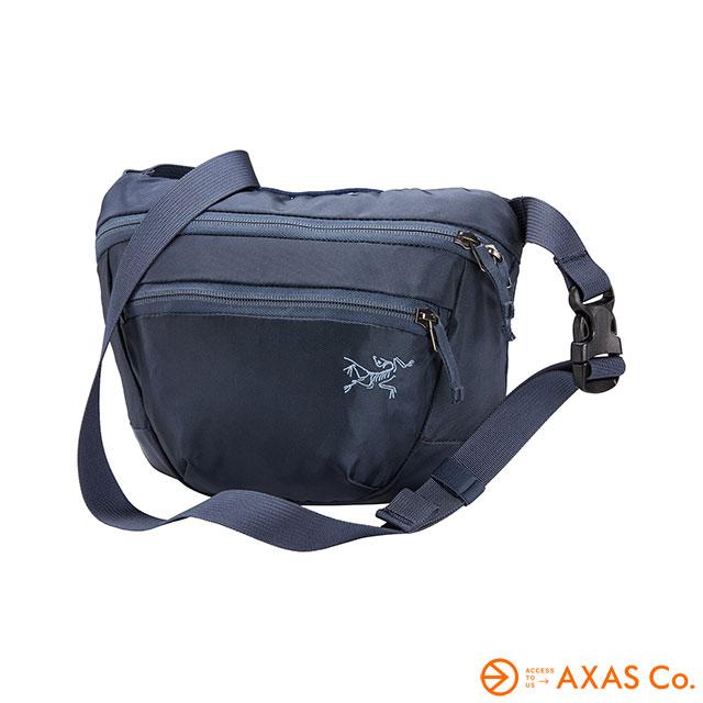 バッグ, ボディバッグ・ウエストポーチ ARCTERYX() Mantis 2 Waistpack( 2 ) L07449300 Col.Exosphere
