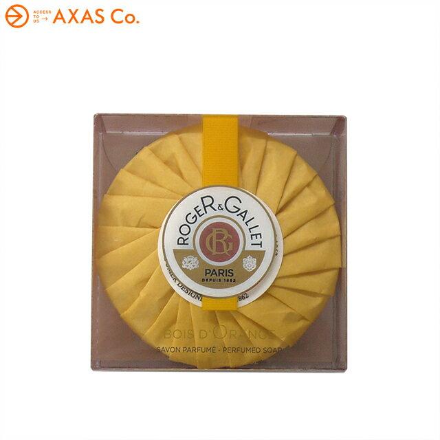 オレンジパフューム ソープ / 100g / オレンジ