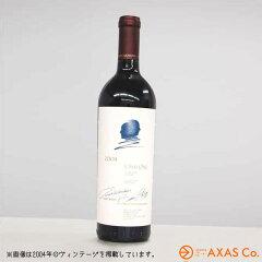 【送料・クール便料無料】 オーパス・ワン(Opus One)【2009】 [赤/750ml/カリフォルニア]