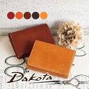 二つ折り財布 財布 0035891 0034891 ダコタ Dakot...