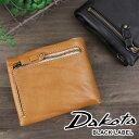 二つ折り財布 財布 0624701 ダコタ ブラック レーベル Dakota BLACK LABEL 財布 財布 バルバロ
