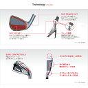 【SALE】【J15】ブリヂストン ゴルフ J15 単品アイアン N.S.PRO 950GHスチールシャフト【10520】 3