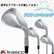 Kasco(キャスコ) ドルフィンウェッジ DW113 スチールシャフト(NS950/DG/NS750各種)