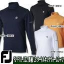 【18秋冬】【55%OFF】FOOTJOY(フットジョイ)FJ-F18-S22 長袖 LS タートルネックウォームシャツ 1