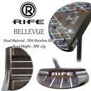 【特別価格】RIFE GOLF(ライフ ゴルフ)BELLEVUE ヴェ...