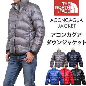 ザ・ノースフェイス アコンカグア ジャケット THENORTHFACEAconcagua サンシン