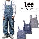 【国内送料無料】Leeの大定番オーバーオール★Lee/リー/Lee AR Dungarees/LM4 ...