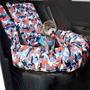 ドライブベッド ペット ソファー 犬 ドライブ ベッド カーベッド 車用 ペットベッド ペットソファ ドライブ用品 ペット用品 旅行 お出かけ