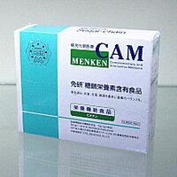 【送料込!】CAM免研糖鎖栄養素含有食品2g×36包(72g)【4571129760206】